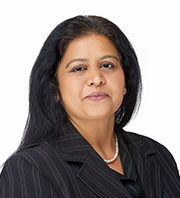Jignasa Patel Assistant Branch Manager Head Shot